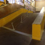 le gros hand rail