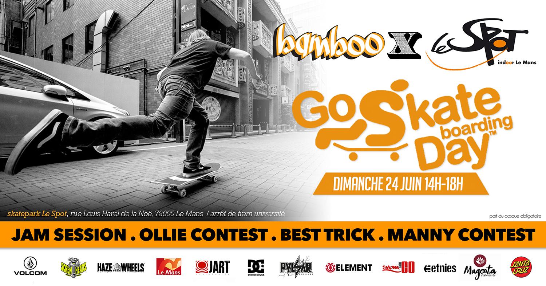 go skate day BANNIERE EVENEMENT FACEBOOK