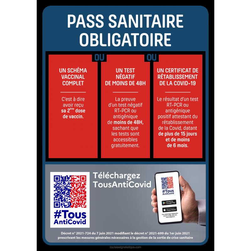 panneau-pass-sanitaire-obligatoire